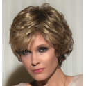 Hair Society Collection Wig Charme Luxury -Only Store-