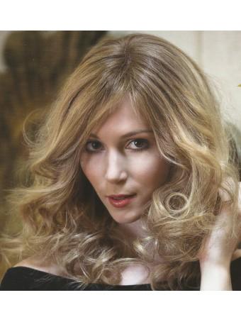 Peluca Natural Mujer Sarah