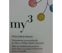 MY3 Mascarilla Color Protect