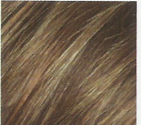 6-27 castaño medio-rubio mechado